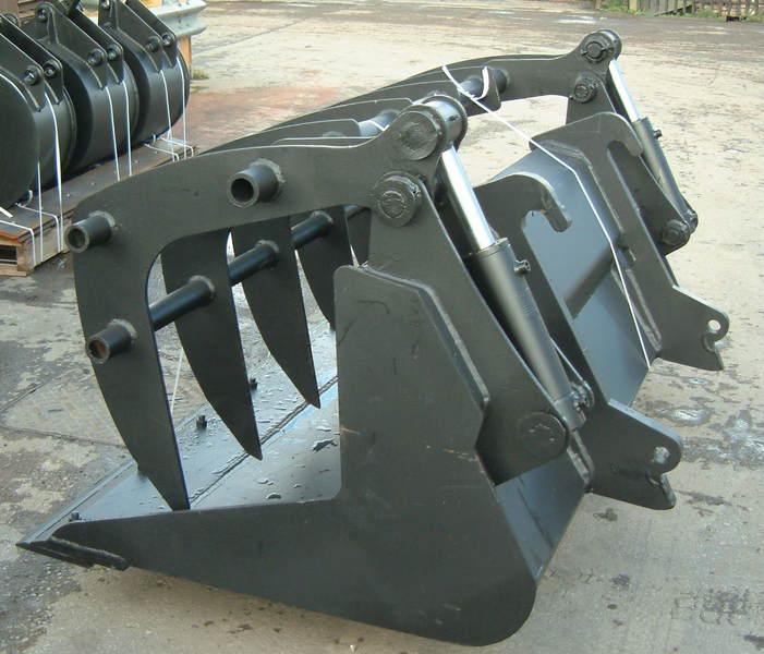 Volvo Skid Steer >> Equipments pour pelle excavatrice mini-pelle, tractopelle ...